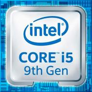 Процесор Intel Core i5-9400F 2,9 GHz Socket 1151 Tray (CM8068403875510)