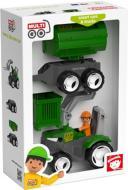 Трактор-навантажувач Multigo 27326