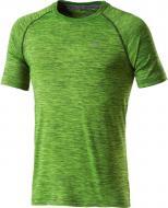 Футболка Pro Touch Rylu р. M зелено-чорний 262488-179