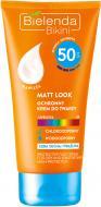 Крем сонцезахисний Bielenda З матуючим ефектом SPF50 50 мл