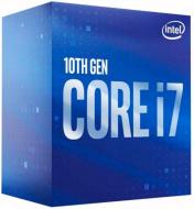 Процесор Intel Core i7-10700 2,9 GHz Socket 1200 Box (BX8070110700)