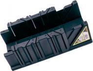Стусло Virok 10V843 пластикове, 250х65х60 мм. (2,5)