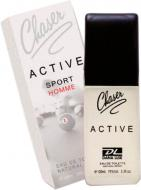 Туалетна вода Chaser Active Homme Sport 100 мл