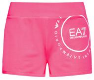 Шорти EA7 Shorts 3KTS60-TJ9RZ-1427 р. S малиновий