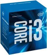 Процесор Intel Core i3-7320 4.1 GHz Socket 1151 Box (BX80677I37320)