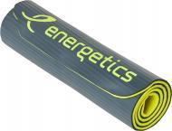 Килимок для йоги та фітнесу Energetics NBR Mat 142x58x1 см