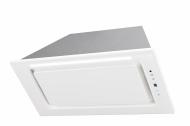Вытяжка полновстраиваемая NORTBERG Lando Glass 60 с дисплеем и таймером 250 Вт 56.4х28.5х29.5 см Whi