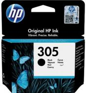 Картридж HP 3YM61AE чорний