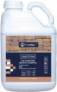 Лак акриловий Unistone з ефектом мокрого каменю UniSil мат безбарвний 10 л