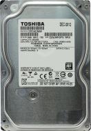 Жорсткий диск TOSHIBA 500 ГБ 3,5