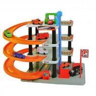 Гараж Joy Toy Мега парковка (0849)