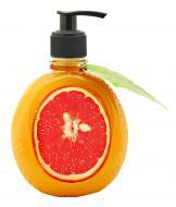 Крем-мыло Вкусные Секреты Грейпфрут 500 мл