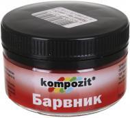 Краситель Kompozit для огнезащитных препаратов красный 0,025 кг