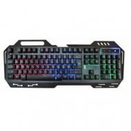 Клавиатура Good Idea GK-900 KW 900 с подсветкой Черный (imn1303hh)