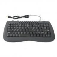 Клавиатура проводная Good Idea USB 838 Черный (bi6043hh)