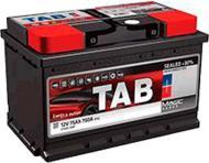 Акумулятор автомобільний TAB Magic 62А 12 B «+» праворуч