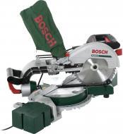 Пила торцювальна Bosch  PCM 8 S 0603B02000