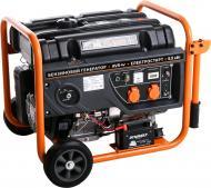 Генератор бензиновий NIK PG5500
