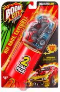 Ігровий набір Boom City Racers BOOM YAH! Машинки з пусковим пристроєм - 2 шт. 6631574