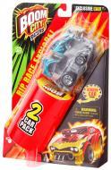 Ігровий набір Boom City Racers FIRE IT UP! Машинки з пусковим пристроєм - 2 шт. 6631573