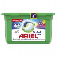 Капсули для машинного прання Ariel Pods Все-в-1 Touch of Lenor Fresh 12 шт.