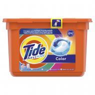 Капсули для машинного прання Tide Все-в-1 Color 15 шт.