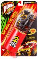 Набір Boom City Racers ROAST'D! Машинки з пусковим пристроєм - 2 шт. 6631575