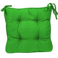 Подушка на стілець rainbow салатовий