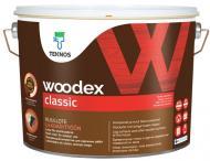 Защитное средство TEKNOS Woodex Classic 0,9 л
