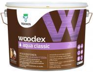 Защитное средство TEKNOS Woodex AQUA Classic 0,9 л