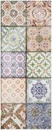 Плитка Атем IZMIR Vintage Color 20x50