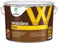 Ґрунт Антисептик TEKNOS Woodex Base 10 л
