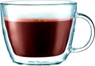 Набор чашек с двойными стенками 06321049 Bodum