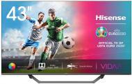 Телевізор Hisense 43A7500F