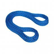 Мотузка MAMMUT SS19 р.M 40 м 2010-04080-01220 оливковий