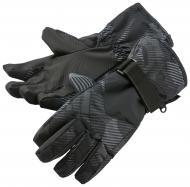 Перчатки Firefly Ally jrs 250125-904915 р. 4 черный