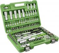 Набір ручного інструменту Alloid 108 пр НГ-4108П-6
