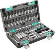 Набір ручного інструменту STELS  CrV 57 пр 14101