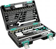 Набір ручного інструменту STELS  CrV 82 пр 14105