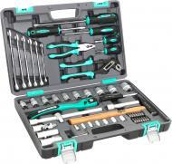 Набір ручного інструменту STELS 58 пр 14113
