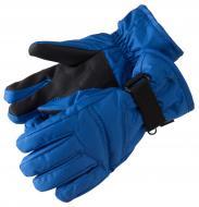 Перчатки McKinley Ronn II jrs 268056-0522 р. 5 синий