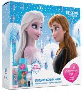 Дитячий набір для дівчинки Маленькая фея Крижане Серце