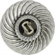 Светильник точечный Blitz G9 серебряный BL85072 CH/WH G9