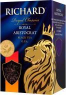 Чай чорний Richard Роял Аристократ 80 г