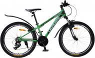 Велосипед Like2bike Race 24'' зелений A202409