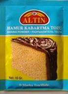 Розпушувач для тіста Altin (8690547050044)