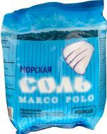 Сіль морська дрібна 1 кг Marco Polo (4607005091031)