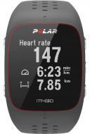Спортивные часы Polar M430 grey 90064404