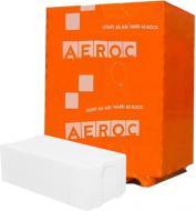 Газобетонний блок Aeroc 600x200x300 мм EkoTerm D-300 Super Plus