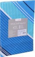 Простынь бязь 145x215 см в ассортименте Home Line